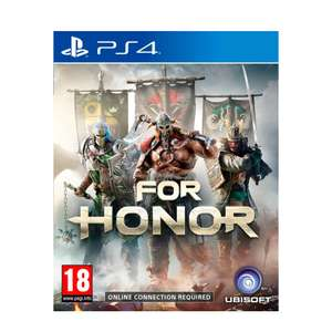 For Honor (PlayStation 4/5)