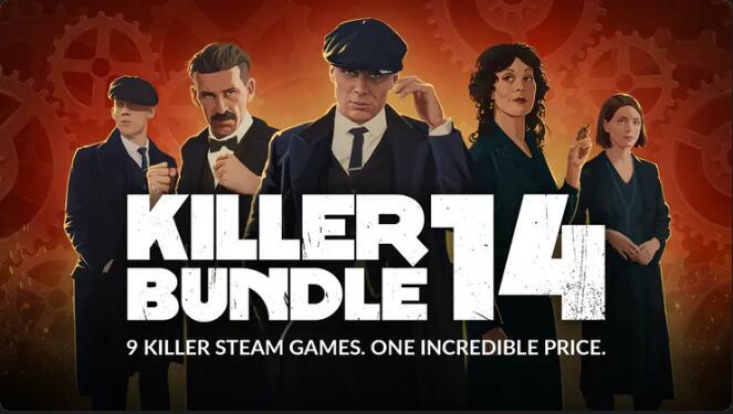 Killer Bundle 14