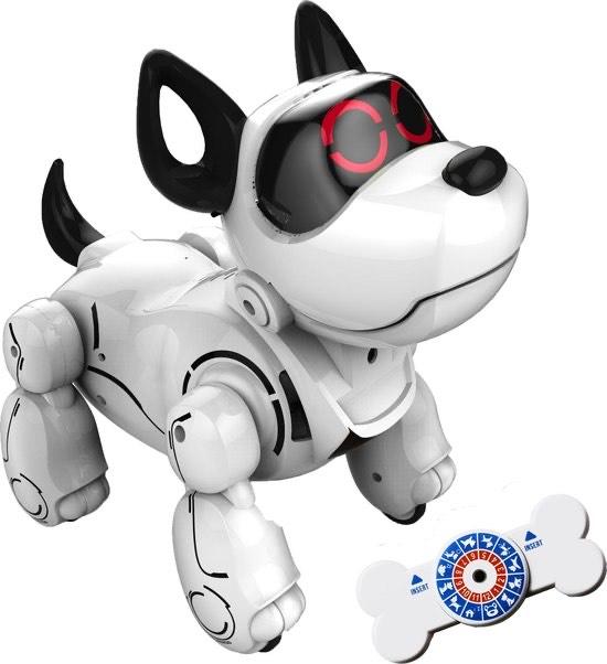 Silverlit Pupbo train mijn pup