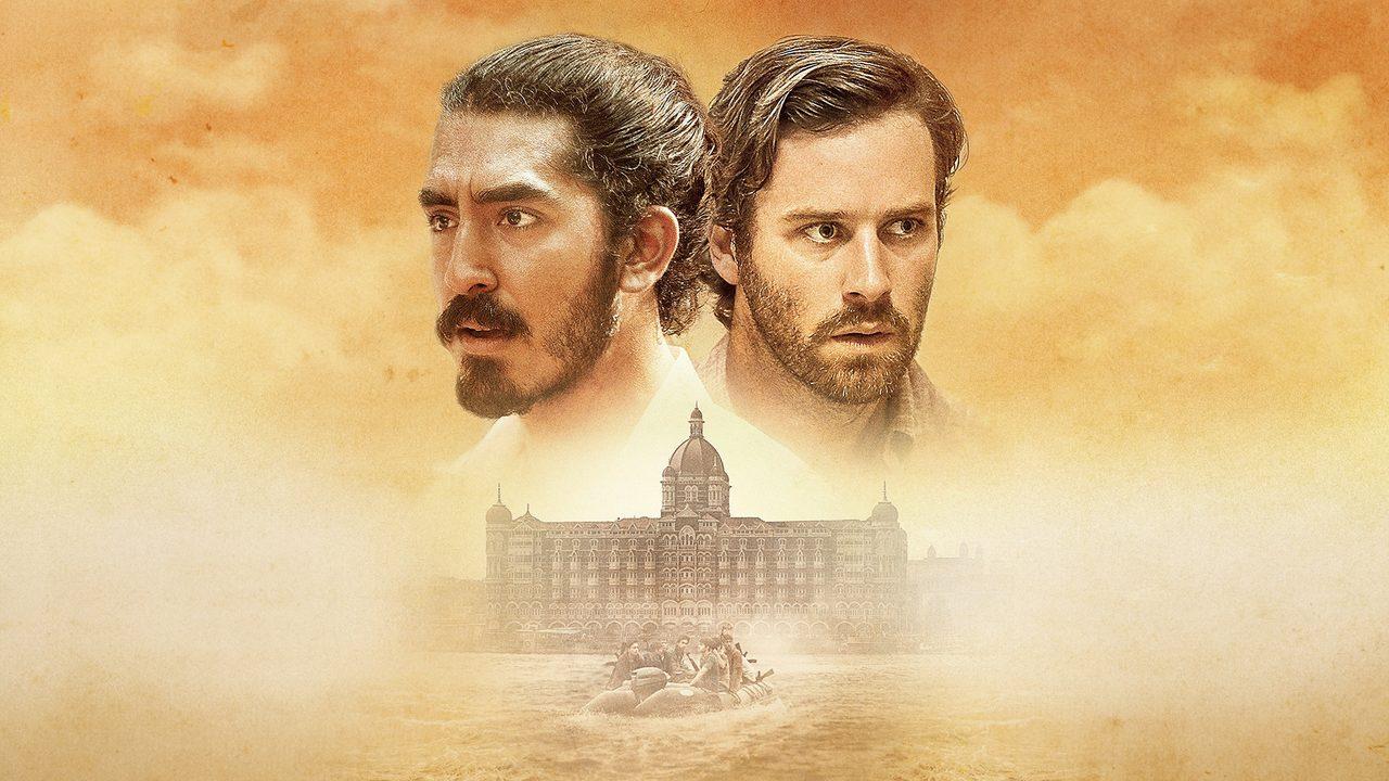Pathé Trakteert 2.0 - 5 november - Hotel Mumbai (gratis film)