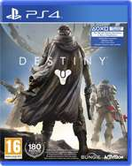 Destiny (PS4/Xbox One) voor €50,99 @ Intertoys