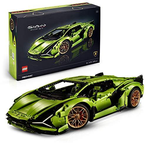 LEGO Lamborghini Sián FKP 37 (42115)