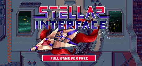 [PC] Gratis game - Stellar Interface - Galaga op steroïden - Indie game