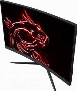 (Azerty) MSI Optix MAG342CQRV - LED-monitor