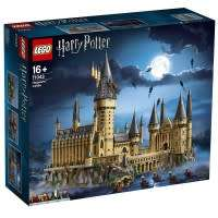 LEGO Harry Potter Kasteel Zweinstein (71043)