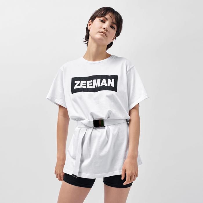 Zeeman fancollectie T-shirt weer beschikbaar