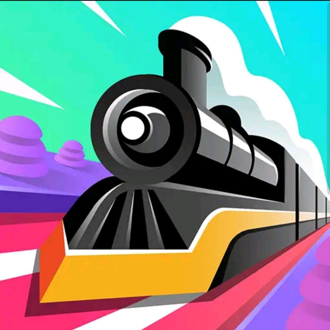 Railways nu Gratis in Play Store en iOS App Store