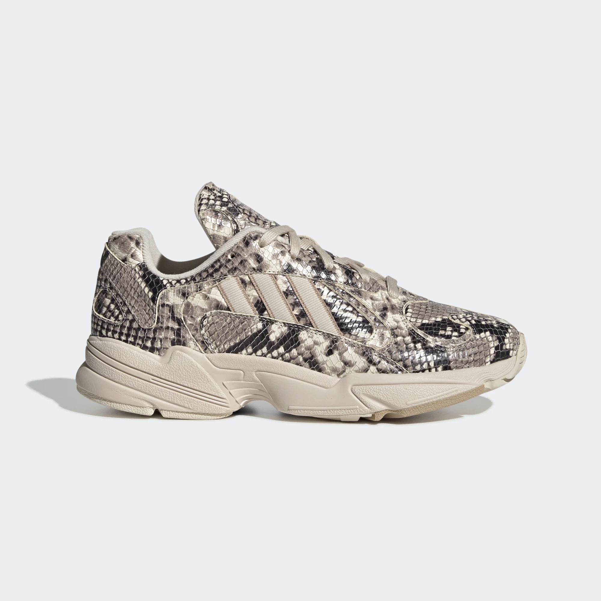 YUNG-1 sneakers @ adidas