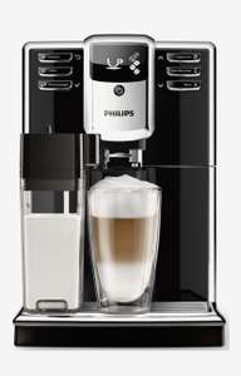 Philips 5000 serie EP5360/10 Espressomachine Zwart