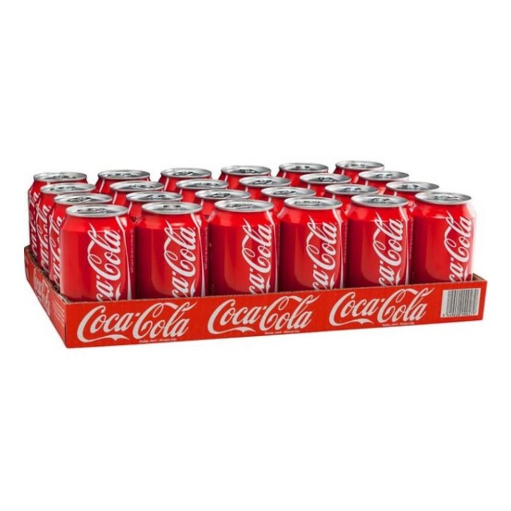 [Lokaal] blikjes coca cola en Fanta @ Intratuin Vlissingen