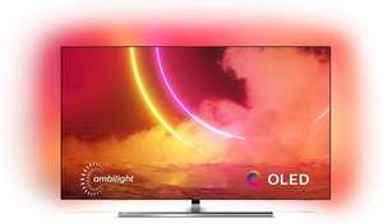 Philips 65OLED855/12 TV 65'' OLED 4K