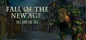 [PC] Gratis game - Fall of the New Age - Indie game