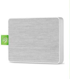 Seagate Ultra Touch Externe SS 1TB @ Amazon.nl