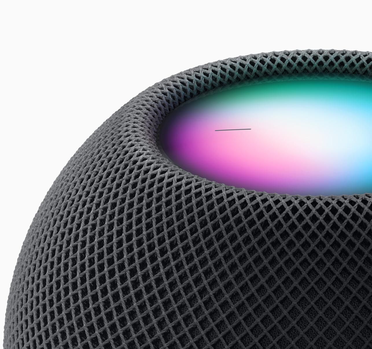 Apple HomePod Mini Smart Speaker Spacegrey @ Otto DE (Grensdeal)