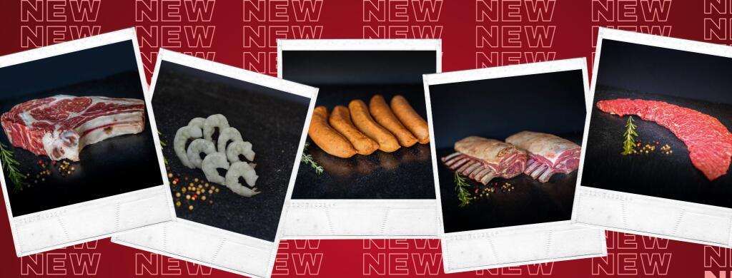 20% korting op al het online Vlees bij Inamood.nl