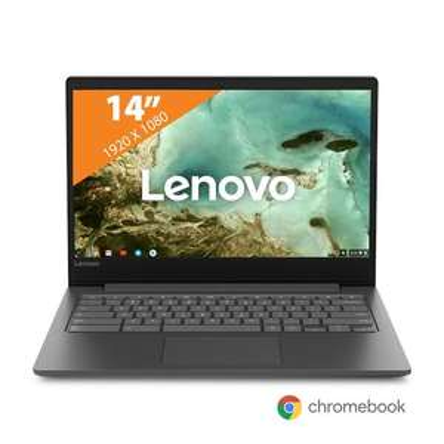 Lenovo Chromebook S330 - 81JW0009MH @ Expert