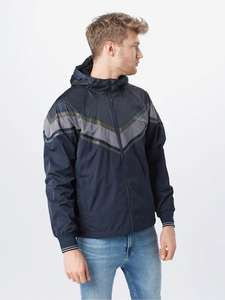 SUPERDRY Eclipse Anorak jack @ About You