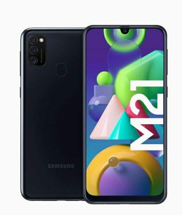 Samsung Galaxy M21 4GB/64GB
