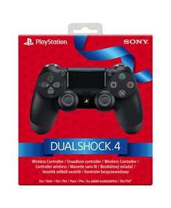 Sony DualShock 4 V2 Controller Zwart in cadeauverpakking @ Game Mania