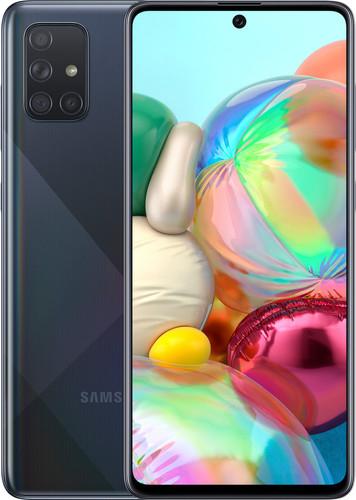 Samsung A71 €319 @ Coolblue