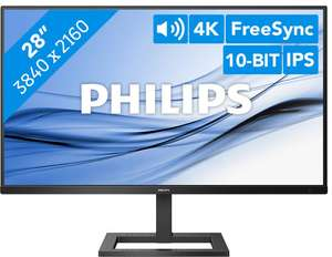 Philips 288E2A/00 4K monitor