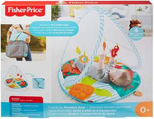 Fisher-Price FXC15 Draagbare Gym