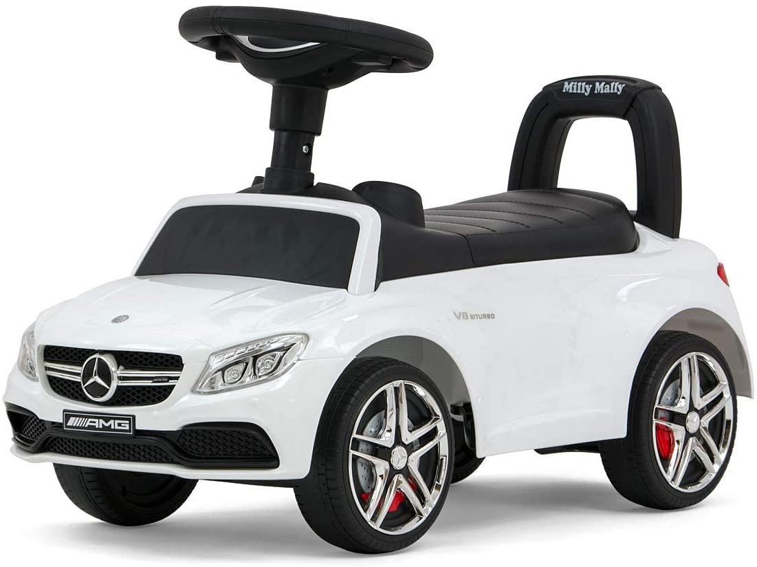 Milly Mally Mercedes loopauto voor €31,35 @ Amazon.nl