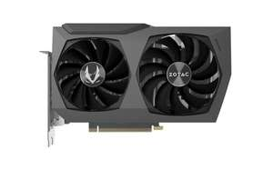 [PRE-ORDER] ZOTAC GAMING GeForce RTX 3070 Twin Edge
