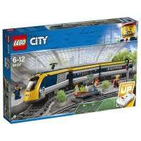 Lego 60197 City Passagierstrein @ FUN