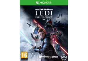 Star Wars Jedi - Fallen Order | Xbox One