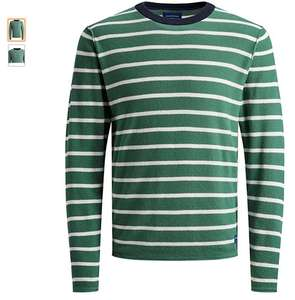 [Amazon.nl] Jack & Jones Heren Trui Jornelson Knit Crew Neck XL & XXL