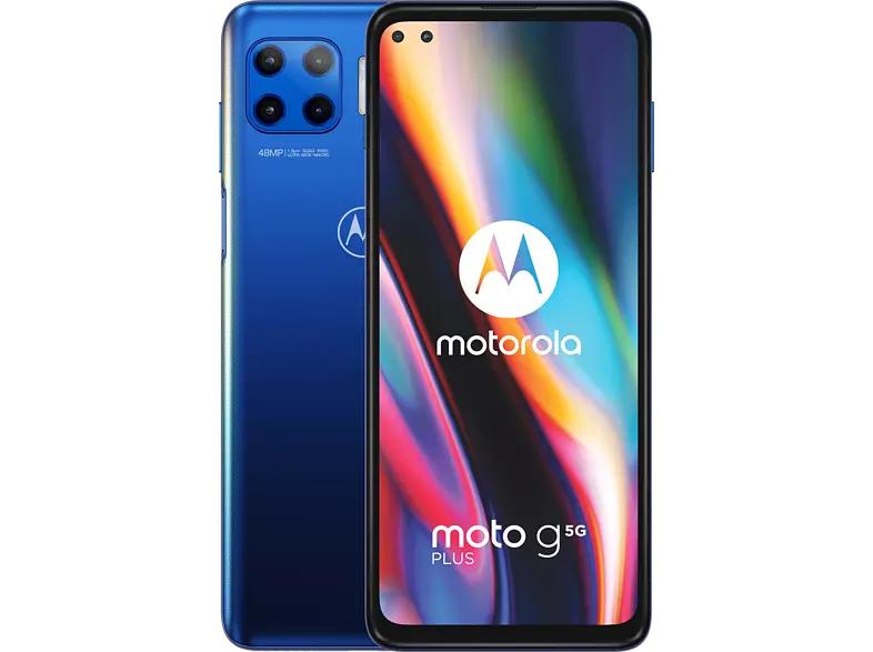 Motorola Moto G 5G Plus 6GB/128GB @ Media Markt