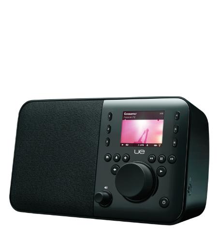 Logitech UE Smart Radio voor € 90,30 @ Logitech (Duitsland)
