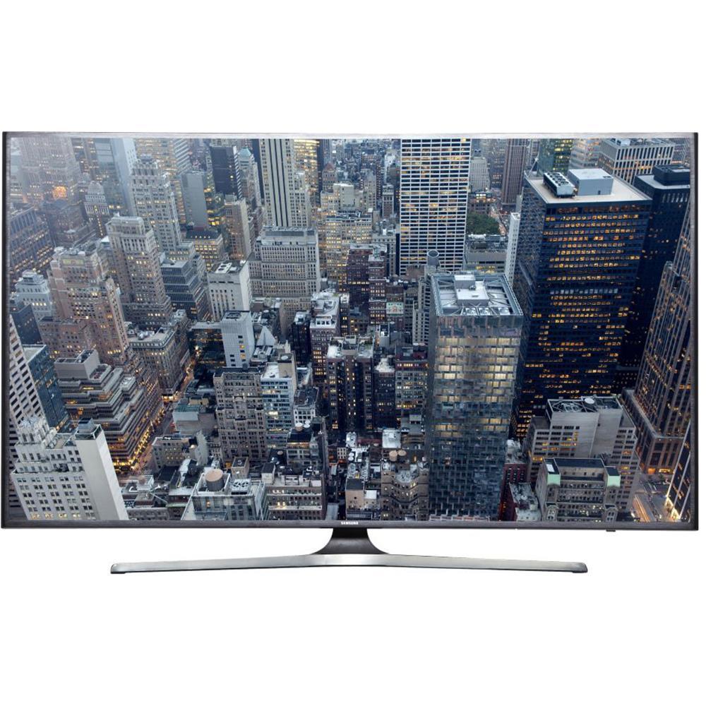 Samsung 55 inch LED Ultra HD TV UE55JU6670 voor €999 @ BCC
