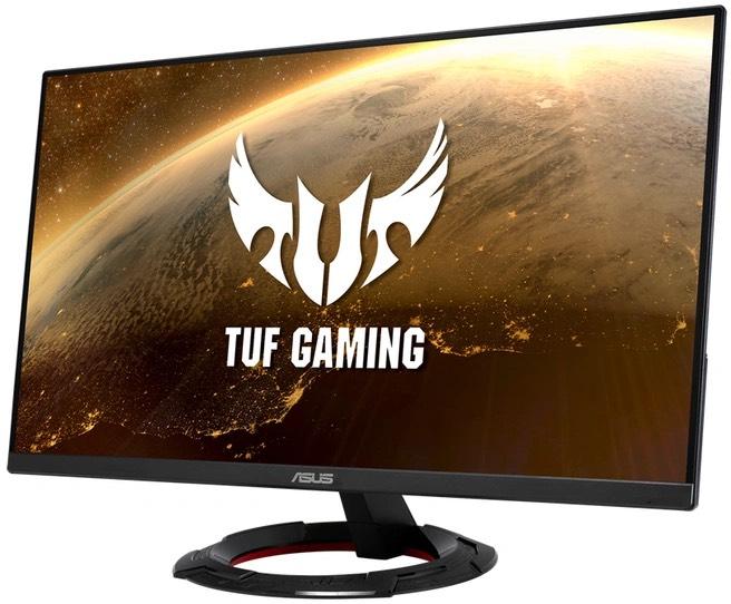 ASUS TUF Gaming VG249Q1R (165Hz, 1ms, 1080p)