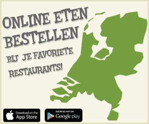 Bestel vandaag met 25% korting! @ Hungry.nl
