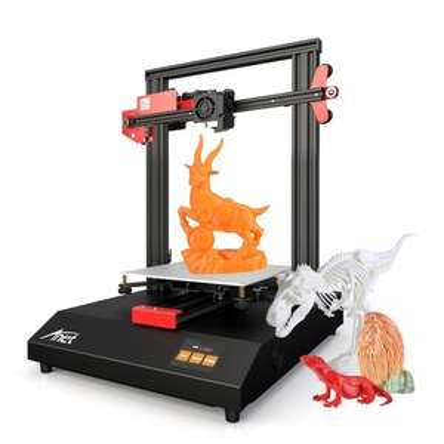 Anet ET4 3D Printer (Metalen Frame) + 10M filament
