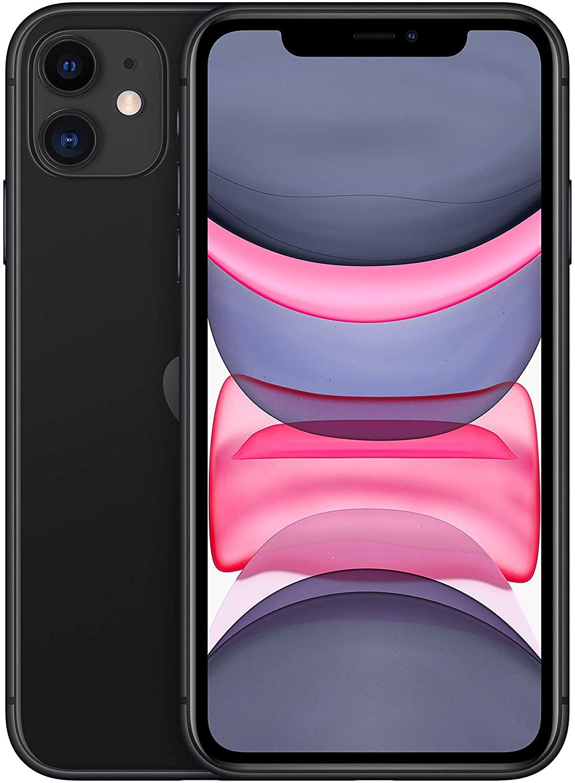 Apple iPhone 11 (64 GB) - Verschillende kleuren nog beschikbaar