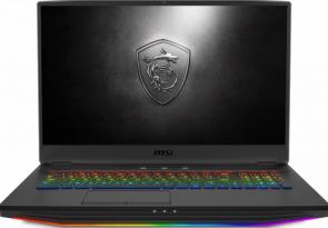 """MSI GT76 Titan DT 17,3"""" 3840x2160 - I7 - 32GB RAM - 2TB - RTX 2080 Super [Singles Day]"""