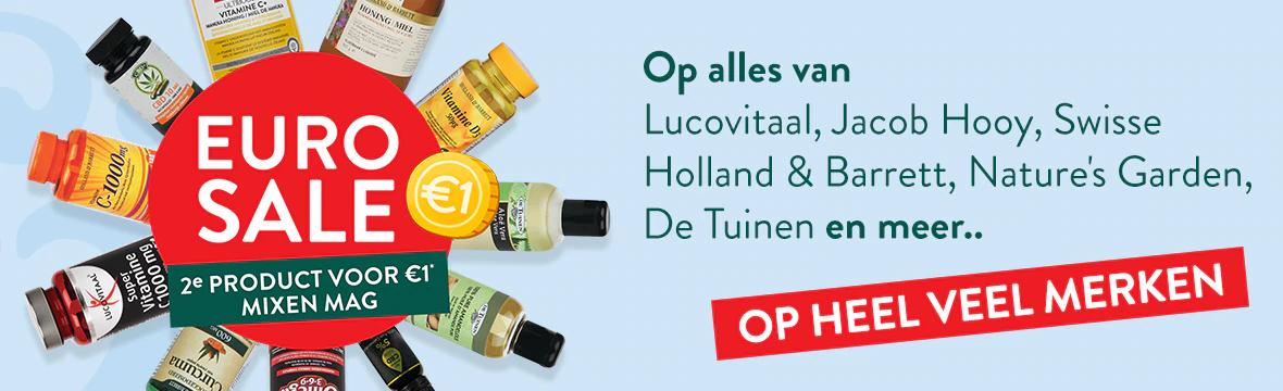 Singles' Day || Holland&Barett 11% extra korting op alles! {ALLEEN ONLINE}