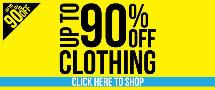 10% extra korting op alles @ SportsDirect.com (tot middernacht) (bijv. Muddyfox Fixie Bike €129)