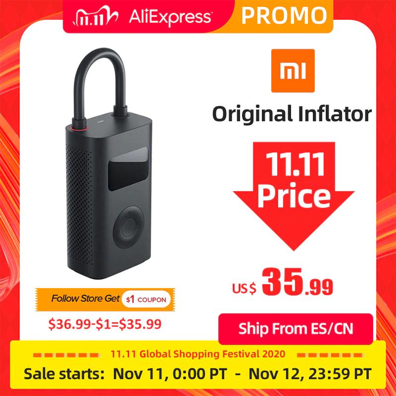 Xiaomi Mijia Inflator Elektrische pomp