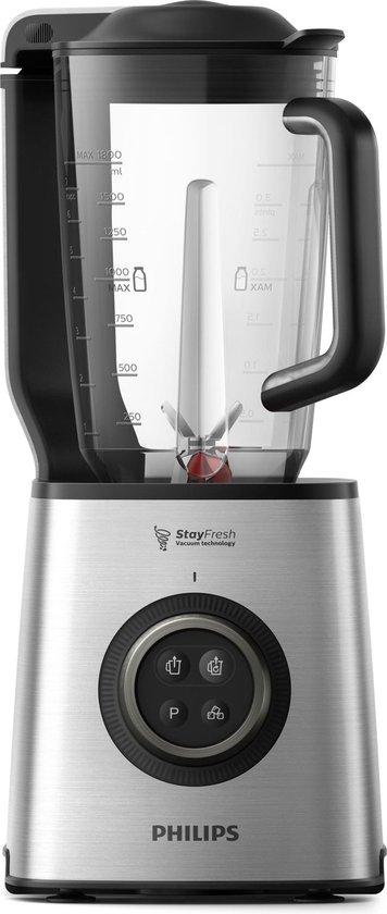 Philips Avance HR3752/00 vacuum blender
