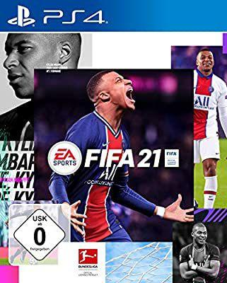 Fifa 21 (PS4 & Xbox One)