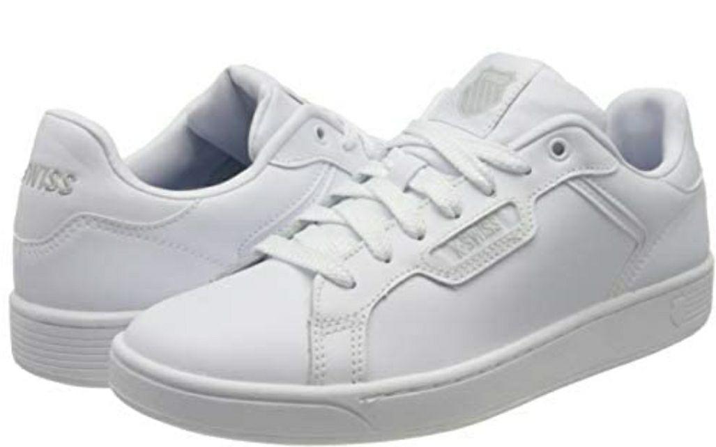 K-Swiss Clean Court II CMF Sneakers voor heren
