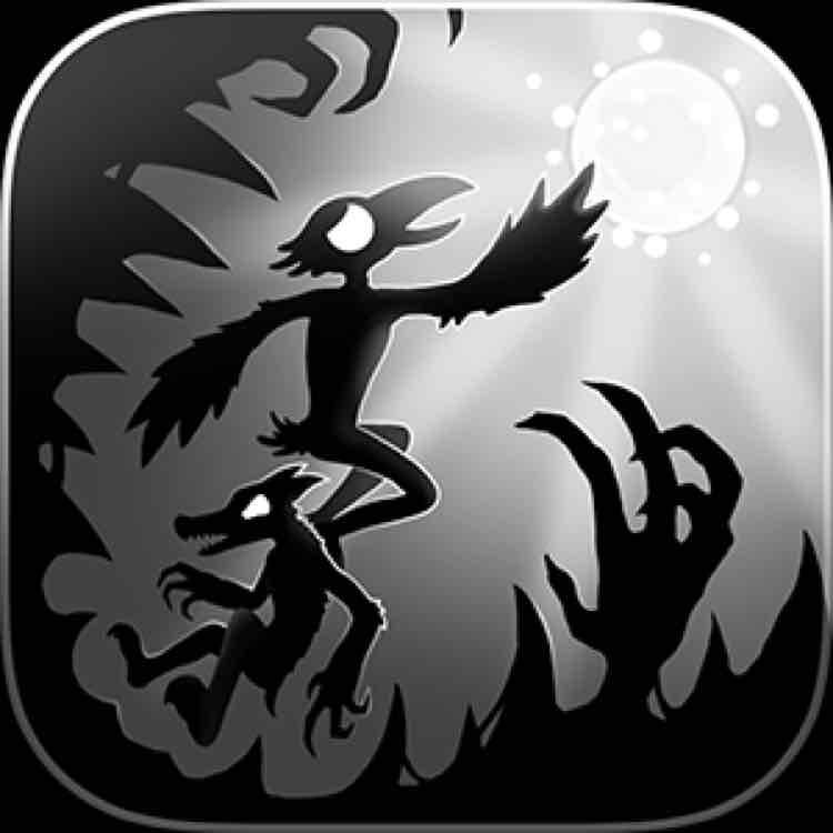 Alleen vandaag gratis iOS game Crowman & Wolfboy