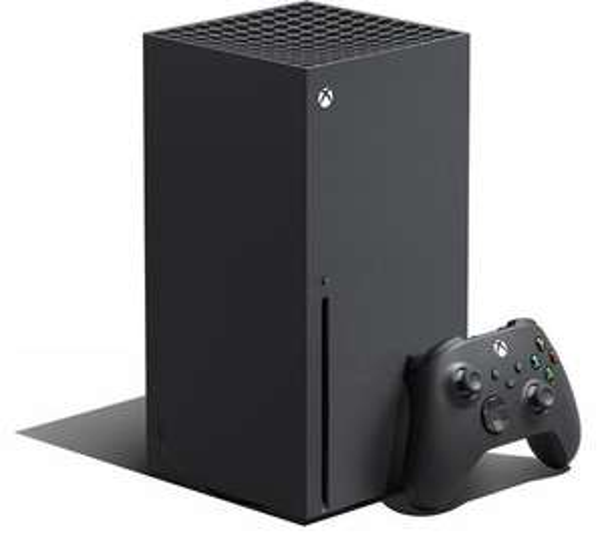 Xbox Series X (levering 9 dec)