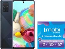 3 maanden lang gratis bundel (l-mobi) bij aankoop smarpthone @Coolblue