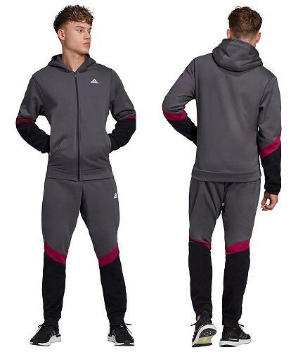 Adidas joggingpak MTS Winterized voor €49,96 + gratis verzending met code