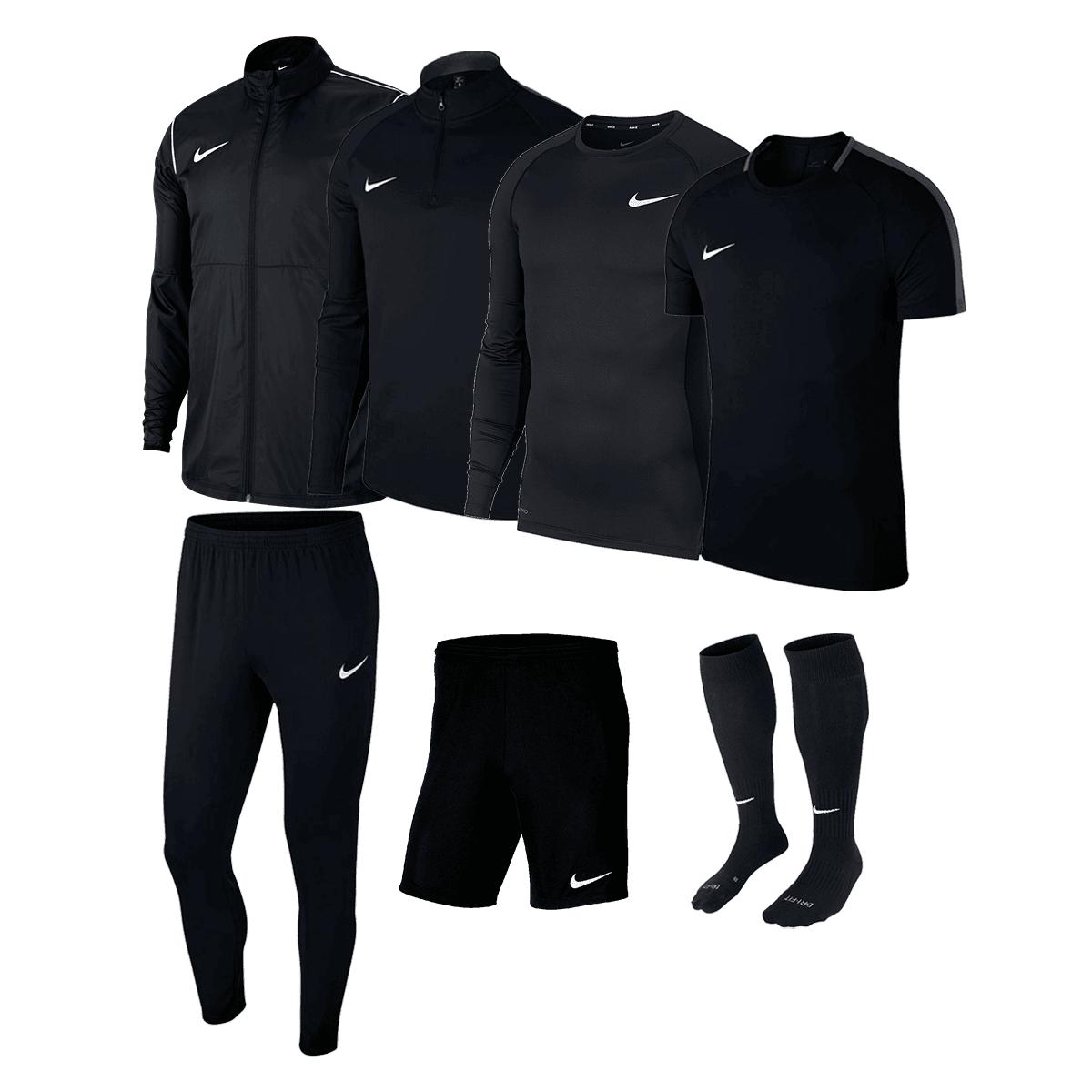 Black Friday: Nike trainingsset Academy 18 (7-delig) extra korting